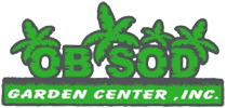 OB Sod Garden Center Inc Online Store